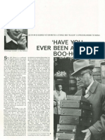 Scientology Article Saturday Evening Post
