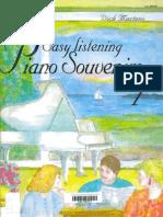 Piano Easy Listening