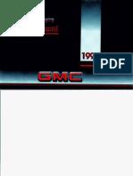 1997 Gmc Sierra Owners