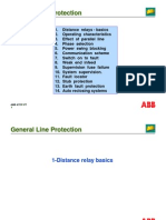 General Line Protection