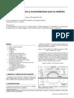 Urgencia-N-Lactato. Utilidad clínica y recomendaciones para su medición (2010)