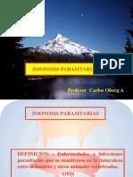 PARASITOLOGIA - Cisticercosis y Teniasis