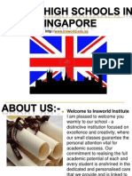 800eaa509 British High Schools in Singapore