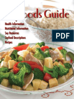 Soy Food Guide,,,