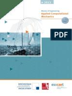 ACM Broschuere 2013