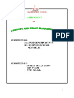 Company Profile Hul Pbm