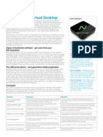 Ncomputing L300 DataSheet