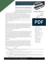 Ncomputing M300 DataSheet
