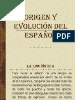 ORIGEN Y EVOLUCIÓN DEL ESPAÑOL I (2)