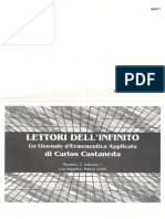 Lettori Dell' Infinito n3 Vol1 carlos castaneda