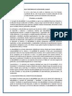 unidad 4ESENCIA Y EXISTENCIA DE LA EDUCACIÓN