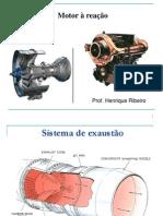 2. motores a reação