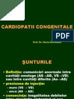 Cardiopatii congenitale 2013 V3