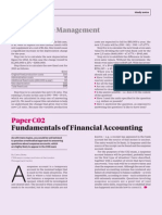 FEB 13 Study Notes