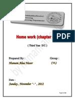 Solution Chapter (6) MATLAP