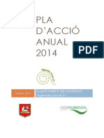 PAA 2014 Santanyí