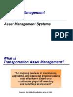 Asset Management Basics
