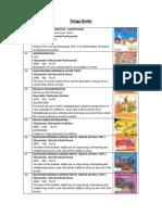 Telugu pdf nights stories arabian