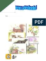 werkbundel dieren verdeeld