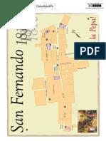 San Fernando Viva La Pepa Ruta de La Constitucion