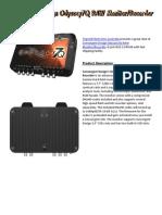 Convergent Design Odyssey7Q RAW MonitorRecorder