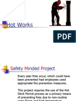 Hot Works Presentation