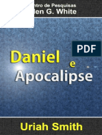 Daniel e Apocalipse - Urias Smith