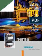 Siemens NEMA Starters Product Guide