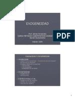 econometria ll aplicado ala exogeneidad.pdf