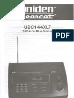 UBC144XLT