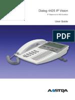 Datasheet Dialog 4400 IP Rev A