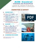 Inspection - Survey in Hai Phong, Dung Quat, Vung Tau, Ha Noi, Ho Chi Minh, Vietnam