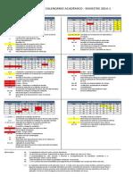 Calendário 2014-01 - Publicado em 06-02-2014