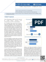 Ocha Opt Protection of Civilians Weekly Report 2014-02-06 English