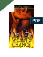 Ciana Stone Wyatt s Chance