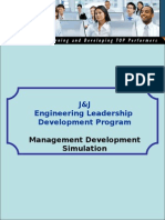 Engineering Leadership Development Program