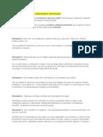 15 Principii PSI