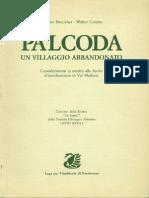 1992 Moreno Baccichet Palcoda