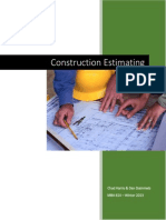 Implementation Document Chad Harris Dan Steinmetz