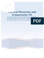 Tactical Theorems and Frameworks 09