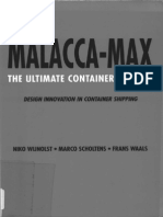 (1999) Wijnolst Et Al MALACCA MAX-The Ultimate Container Carrier