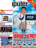1Revista Computer HOY nº 1 (16 de Octubre - 1998)