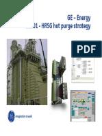 E1001 Sravanthi Hot Purge Strategy