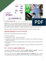 WhatsApp.cuidado.A