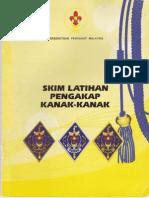buku skim latihan pkk