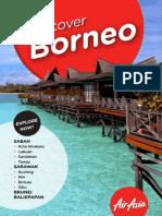 AirAsia Discover Borneo