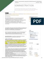 Public Administration_ Development Dynamics
