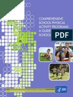 13 242620-A CSPAP SchoolPhysActivityPrograms Final 508 12192013 (1)