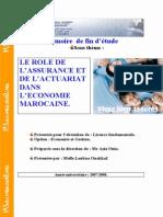 Assurance Au Maroc