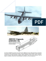 Airborne Battlefield Command and Control Center - ABCCC